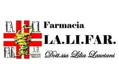 Logo farmacialalifar.it